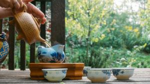 Школа чайного мастерства